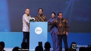 Jokowi Minta Pembangunan Jalan Tol Dipercepat, Para CEO Tertawa