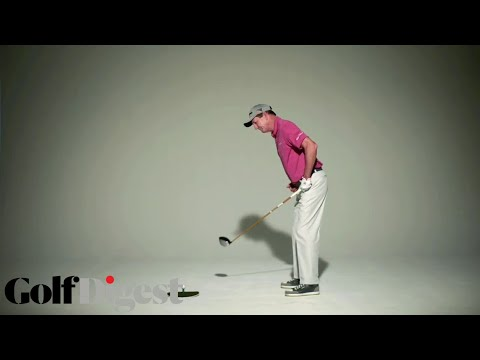 Hank Haney: Simplify Your Swing