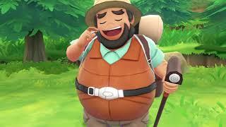 Hello Alola: Pokemon Lets Go Eevee Ep #12