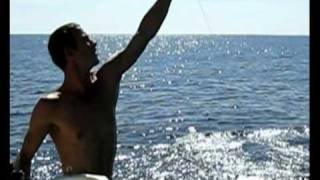preview picture of video 'Fishing in Mozambique part 1.'