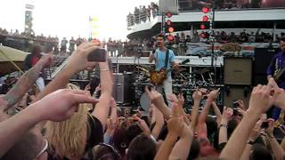 311 - Down (Live from the Pit, First Caribbean Cruise, Lido Deck)