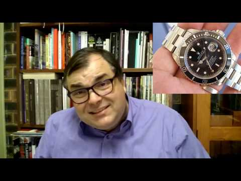Rolex watches can help you when life turns bad – LIFE STORY ABOUT ROLEX