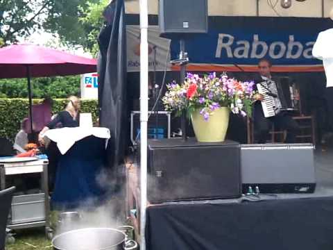 Culinary Festival Boxmeer