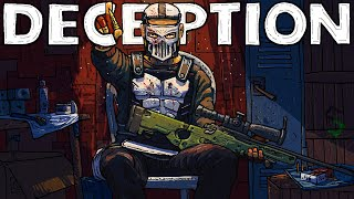 DECEPTION - Rust (Movie)