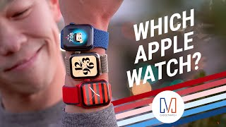 Apple Watch Series 6 vs Apple Watch SE: Unboxing and Buyer's Guide