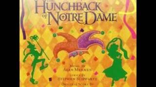 Hunchback of Notre Dame 04- Humiliation