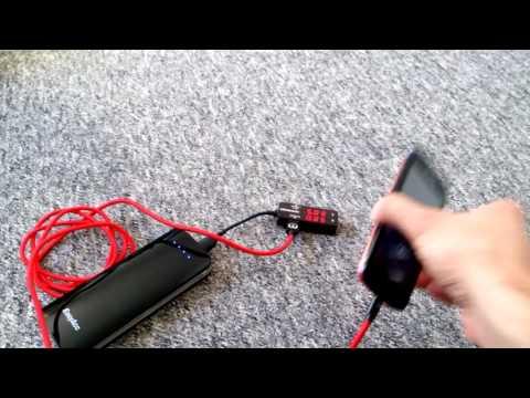 DEFEKTER USB Port mit dem Kabel AUFLADEN Handy Usb Lade Buchse Anschluss defekt LÖSUNG