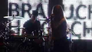 Glasperlenspiel   Moment (live 2014)