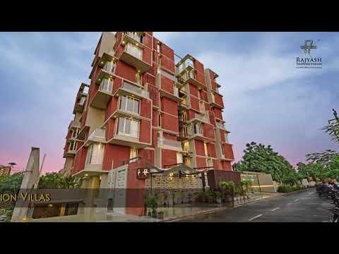 3D Tour of Rajyash Rains
