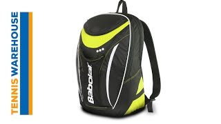 Babolat Club Line Backpack Wimbledon video