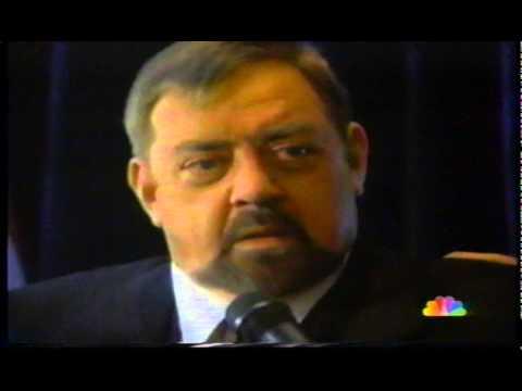 The Return of Ironside (Raymond Burr NBC TV Movie 5/9/94)