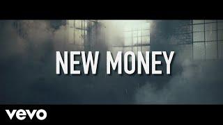 Brantley Gilbert New Money
