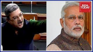 TMC MP Kalyan Banerjee Calling PM Modi Son Of A Rat
