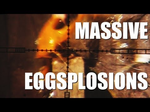 Fieldsports Britain – Shooting eggs, mink, rabbits and corvids