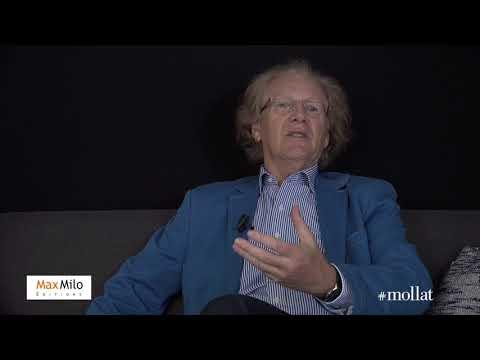 Vidéo de Thierry Delcourt (II)
