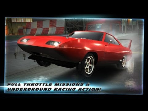 fast and furious the game ios