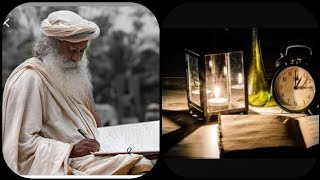 Study Late Night Or Morning | Sadhguru | Night Owl Or Early Bird |
