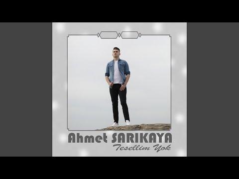 Ahmet Sarıkaya - Tesellim Yok klip izle