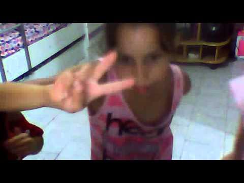 Vídeo da webcam de 6 de janeiro de 2014 9:10