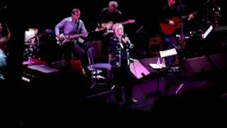 "Marianne faithfull "" Sister Morphine "" @ Cité de la Musique Paris June 18th 2009"