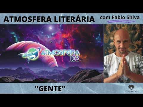 ?GENTE ? Fernando Sabino? (Atmosfera Literária)