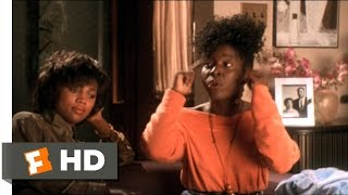 Jungle Fever (5/10) Movie CLIP - The Art Of No Theory (1991) HD