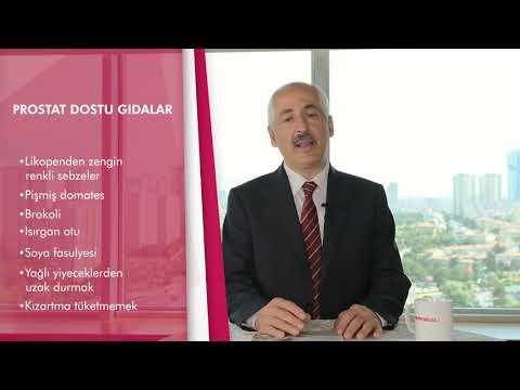 Prostatitis poros