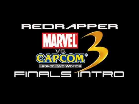 Download Marvel Vs Capcom 3 Evo 2k11 Intro Theme Extended