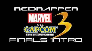 Marvel Vs Capcom 3 EVO 2K11 Intro Theme Extended