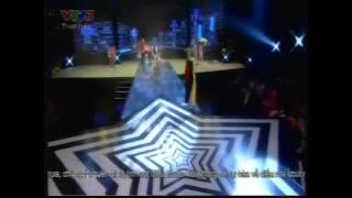 [OH Dance Team] Liên Khúc Your Heart & Je Ne Veux Pas Traveller - Hà Okio & Đồng Lan