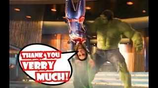 The Captain Marvel Memes.