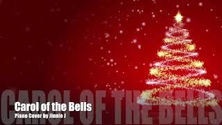 크리스마스에 어울리는 Carol of the Bells (4 Hands)