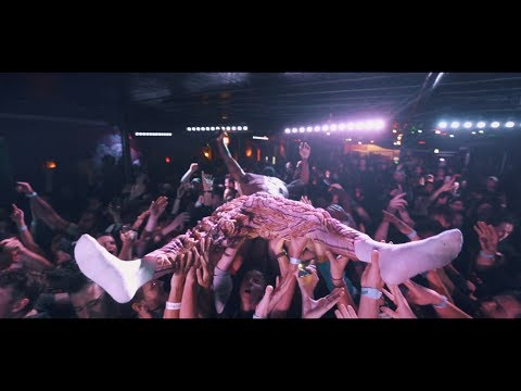 EARTHGANG – WELCOME TO MIRRORLAND -Episode 1
