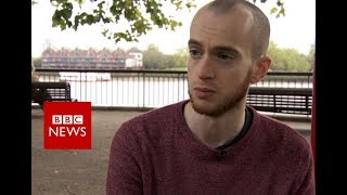 Men For Sale: Life as a male sex worker in Britain - BBC News