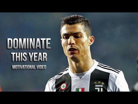 Cristiano Ronaldo 2019 - DOMINATE THIS YEAR • Motivational Video (HD)