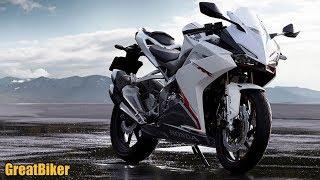 Honda CBR250RR ขายไทย 100%!!! เจาะลึกรหัส RR แห่งความแรง และวิเคราะห์ราคาเปิดตัว!!!