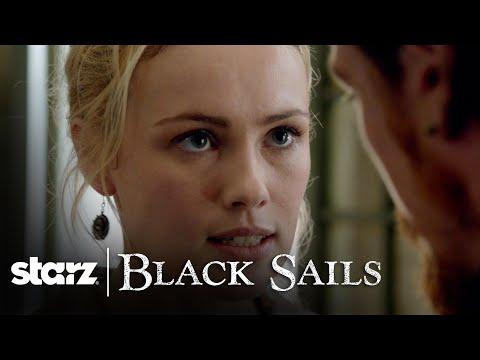 Black Sails 2.03 (Clip 3)