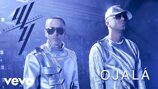 Wisin & Yandel, Farruko   Ojalá (Audio)