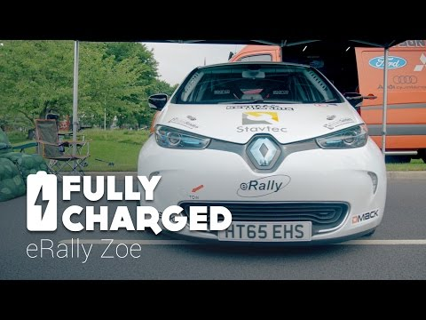 eRally Zoe | Fully Charged