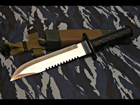 """Нож """"выживания"""""""