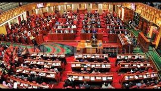 Why Kenya National Assembly is accusing Senate of Sabotage