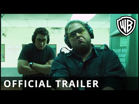 War Dogs – Teaser Trailer - Official Warner Bros. UK