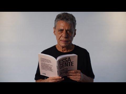 Chico Buarque lê Essa gente