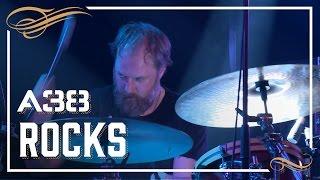 Wovenhand - Horse Head Fiddle // Live 2014 // A38 Rocks