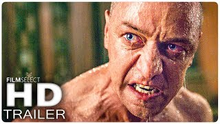 GLASS Trailer 2 Español (2019)