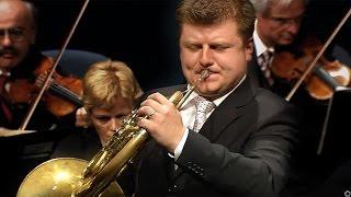 Mozart: Horn Concerto No. 1 / Baborak · Barenboim · Berliner Philharmoniker