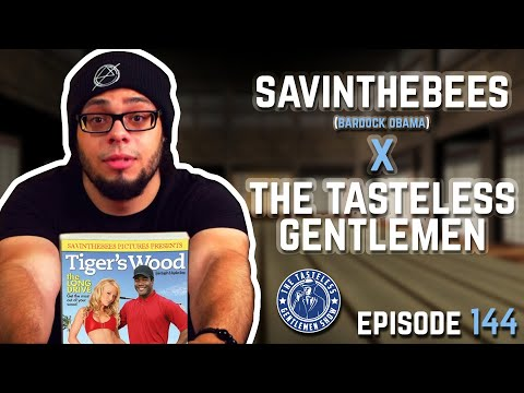 Episode 144 with SavinTheBees