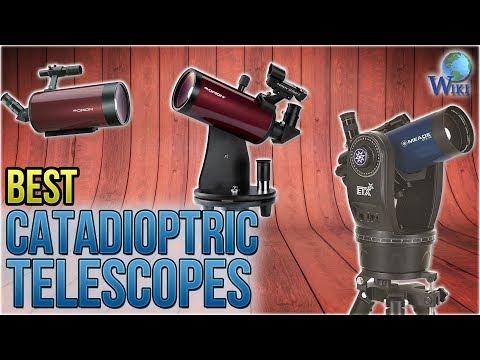 9 Best Catadioptric Telescopes 2018