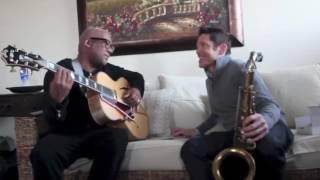 Dave Koz and Jonathan Butler  The Christmas Song