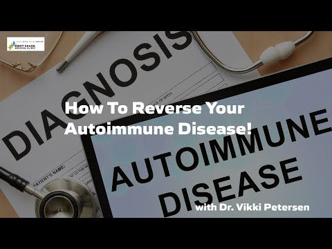 Video Signs Of Autoimmune Disease: How To Reverse Your Autoimmune Disease!